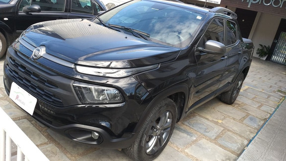 Fiat Toro 2.4 16v Multiair Flex Blackjack At9