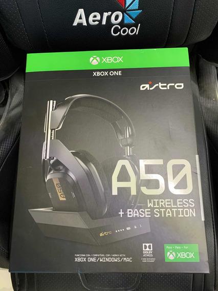 Astro A50 Xbox One Nuevos!!