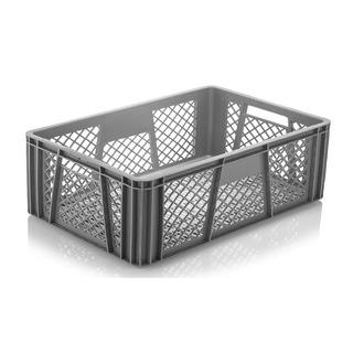 Caja Fondo Y Pared Rombo 60x40x25cm Estra 4-1000949