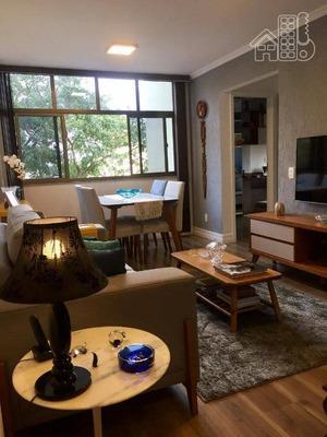 Apartamento Com 2 Dormitórios À Venda, 70 M² Por R$ 430.000 - Centro - Niterói/rj - Ap2279