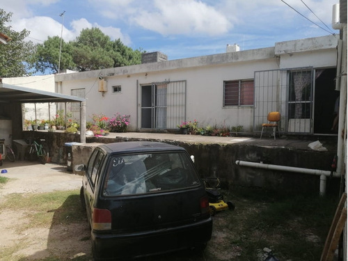 Suc Vendo 3 Casas De 2 Dormitorios 1 Padrón. Ideal Renta!!!