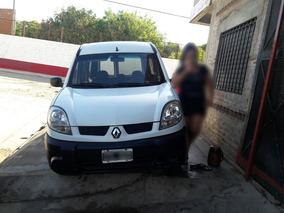 Renault Kangoo *diesel* 2010 // I-m-p-e-c-a-b-l-e //