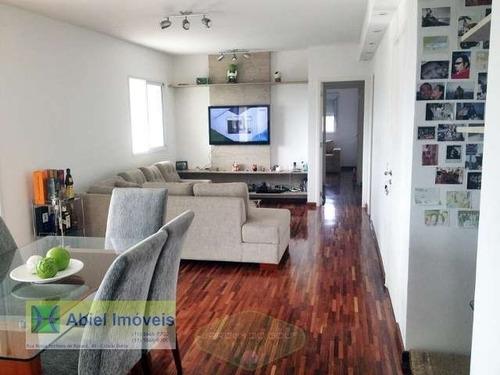 Apartamento Em Jurubatuba  -  São Paulo - 435