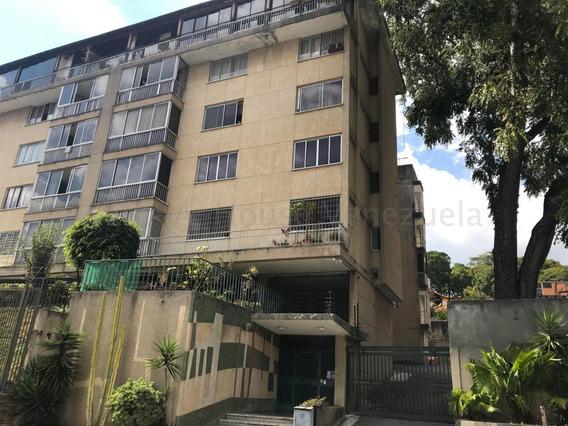 Apartamentos En Venta San Rafaél La Florida Mls #20-7584 Mj
