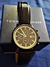 Relogio Tommy Hilfiger 100% Original - Modelo Exclusivo