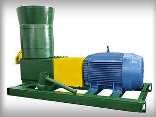 Máquina Peletizadora - Rio Grande Do Sul Plus - 75hp