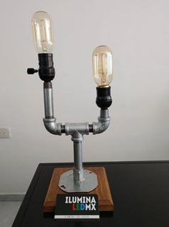 Lampara Decorativa Vintage Lamp 3