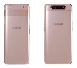 Celular Samsung Galaxy A80 6,7 Lte 128gb Dorado