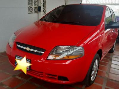 Chevrolet Aveo Automatico 2009