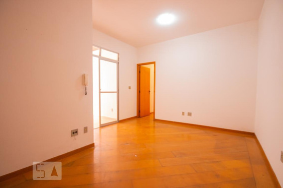 Apartamento Para Aluguel - Santa Branca, 3 Quartos, 89 - 893049771