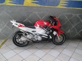 Honda Cbr 600f Vermelha 1997