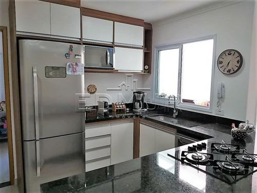 Imagem 1 de 15 de Apartamento - Jardim Paraiso - Ref: 25684 - V-25684
