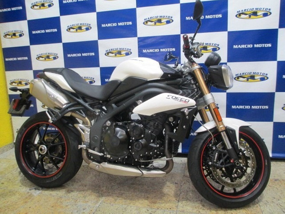 Triumph Speed Triple Abs 1050 12/12