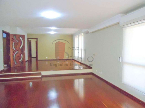 Imagem 1 de 15 de Apartamento - Moema - Ref: 5278 - L-5278