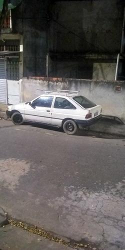 Chevrolet Escort Carro