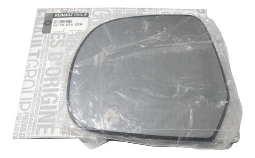 Vidrio Espejo Derecho Renault Kangoo Iii - Original