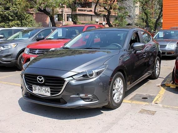 Mazda 3 Hb 2.0 Mt 2017