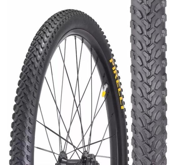 Pneu Bicicleta Pirelli Scorpion Aro 26x2.0 Bike Mtb Mb2