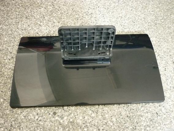 Pé Base Pedestal Tv Samsung Pl51e450 C/ Parafusos