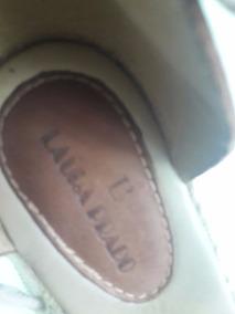 3ae4e3bdb Sandalias Femininas Laura Prado - Sapatos com o Melhores Preços no ...