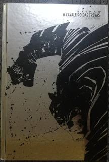 Hq Batman O Cavaleiro Das Trevas Edição Definitiva