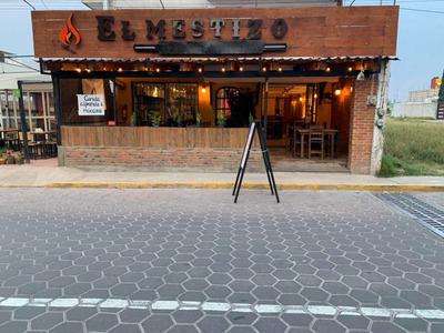 Se Traspasa Restaurante En San Andrés Cholula Por Udlap