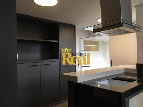 Apartamento, 187 M² - Venda Por R$ 2.380.000,00 Ou Aluguel Por R$ 10.000,00/mês - Pompeia - São Paulo/sp - Ap6481