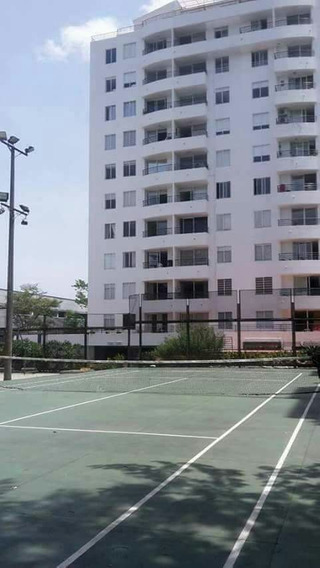 Vendo Apartamento En Villavicencio Meta, 2 Alcobas