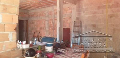 Casa - Portal Alvorada - Ref: 10866 - V-10866