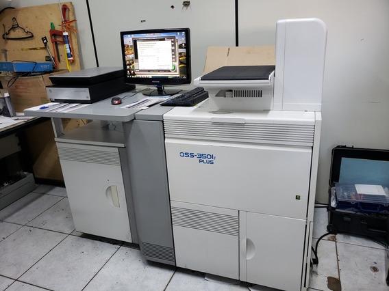 Minilab Digital Noritsu 3501 20x60 Laser E Ibeam