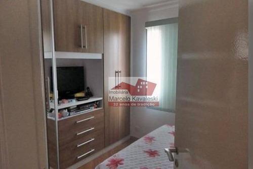 Imagem 1 de 16 de Lindo Apartamento Jabaquara - Prox. Ao Metrô - Ap11188