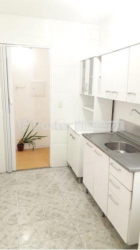 Imagem 1 de 26 de Apartamento, 2 Dormitórios, 42.16 M², Jardim Carvalho - 186774