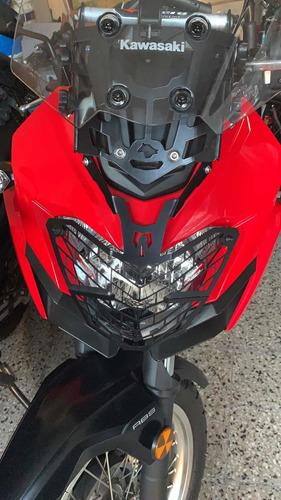 Kawasaki Versys 300 X     2020