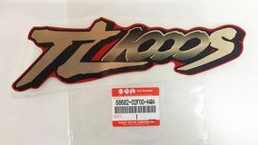 Adesivo Suzuki Tl1000 68682-02f00-h4a