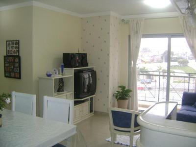 Apartamento Residencial À Venda, Jardim Sabará, São Paulo. - Codigo: Ap0488 - Ap0488