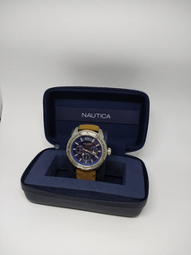 Relógio Náutica New Port Series