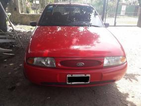 Ford Fiesta 1.8 Lx D