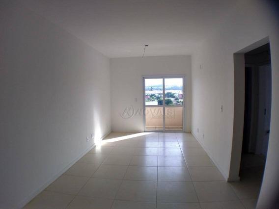 Apartamento Com 3 Dormitórios À Venda, 82 M² Por R$ 330.000 - Scharlau - São Leopoldo/rs - Ap0559