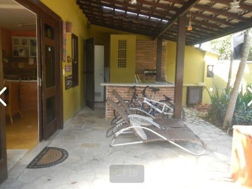 Imagem 1 de 18 de Casa - Ca00935 - 69399793