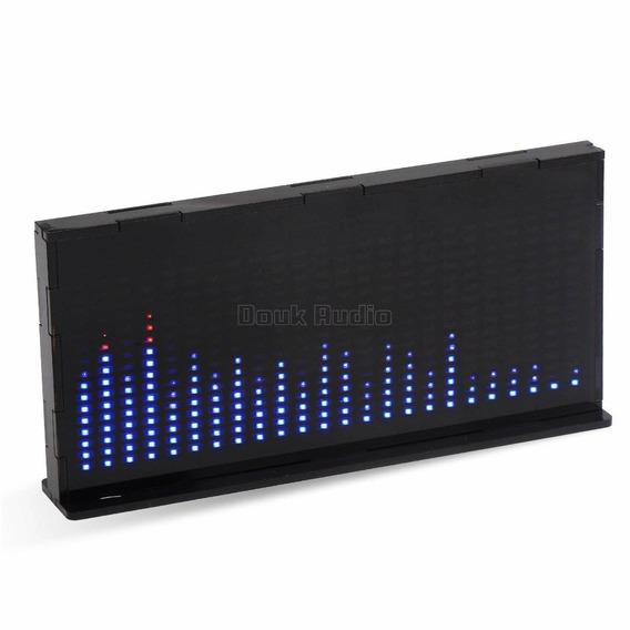 Nobsound 1424 Music Spectrum Audio Spectrum Sound Level Led