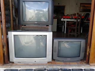 Televisor Admiral/watson/crown Mustang 29pul/hitachi 21pul