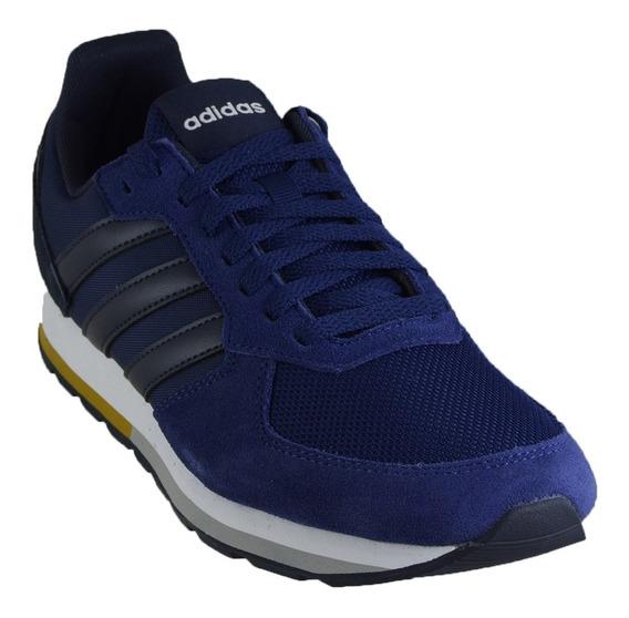 Zapatillas adidas 8k Hombre Vi/wh
