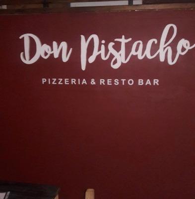 Pizzeria Resto Bar. Venta De Llave.