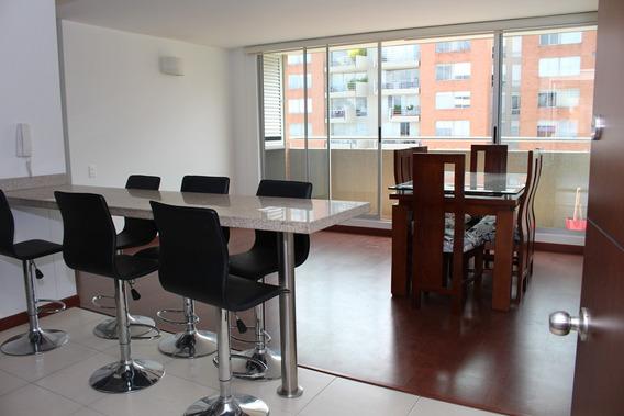 Arriendo Apartamento En Alameda, Moraika 170 Norte De Bogotá