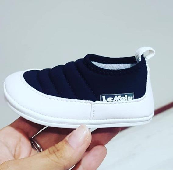 Zapatilla Elastizada- Lemelu - Bebes