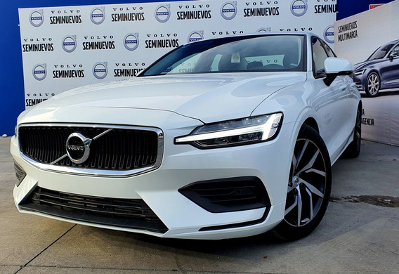 Volvo S60 2020 2.0 T5 Ignite At