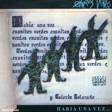 Habia Una Vez (digi) - Los Enanitos Verdes (cd)