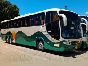 Ônibus Comil Campione 3.65 - Ú.dono,somente De Turismo Novo