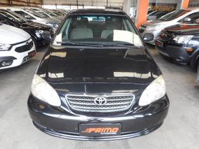 Toyota Corolla 2008 Completo Só 23.999