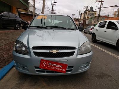 Chevrolet Celta 20121.0 Ls Flex Power - Esquina Automoveis